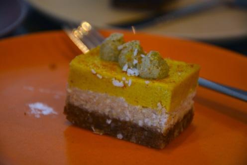 Vegan taartjes @ Puurgondisch