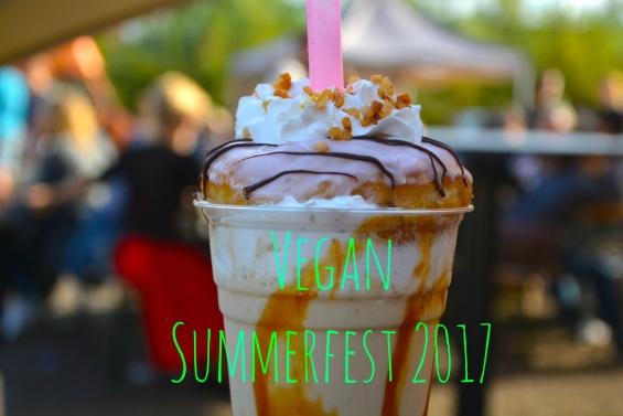 VeganSummerfest2017