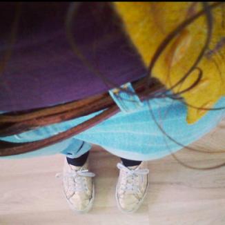 MUD-jeans van HOST