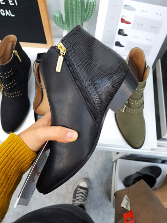 Vegan schoenen van Blanch