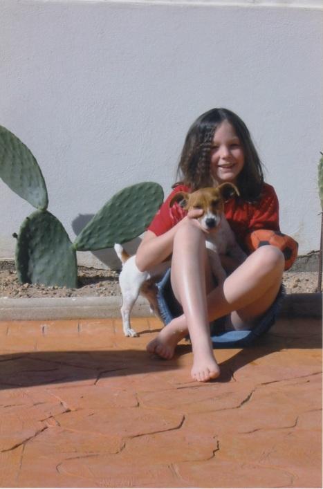 2003 Almeria