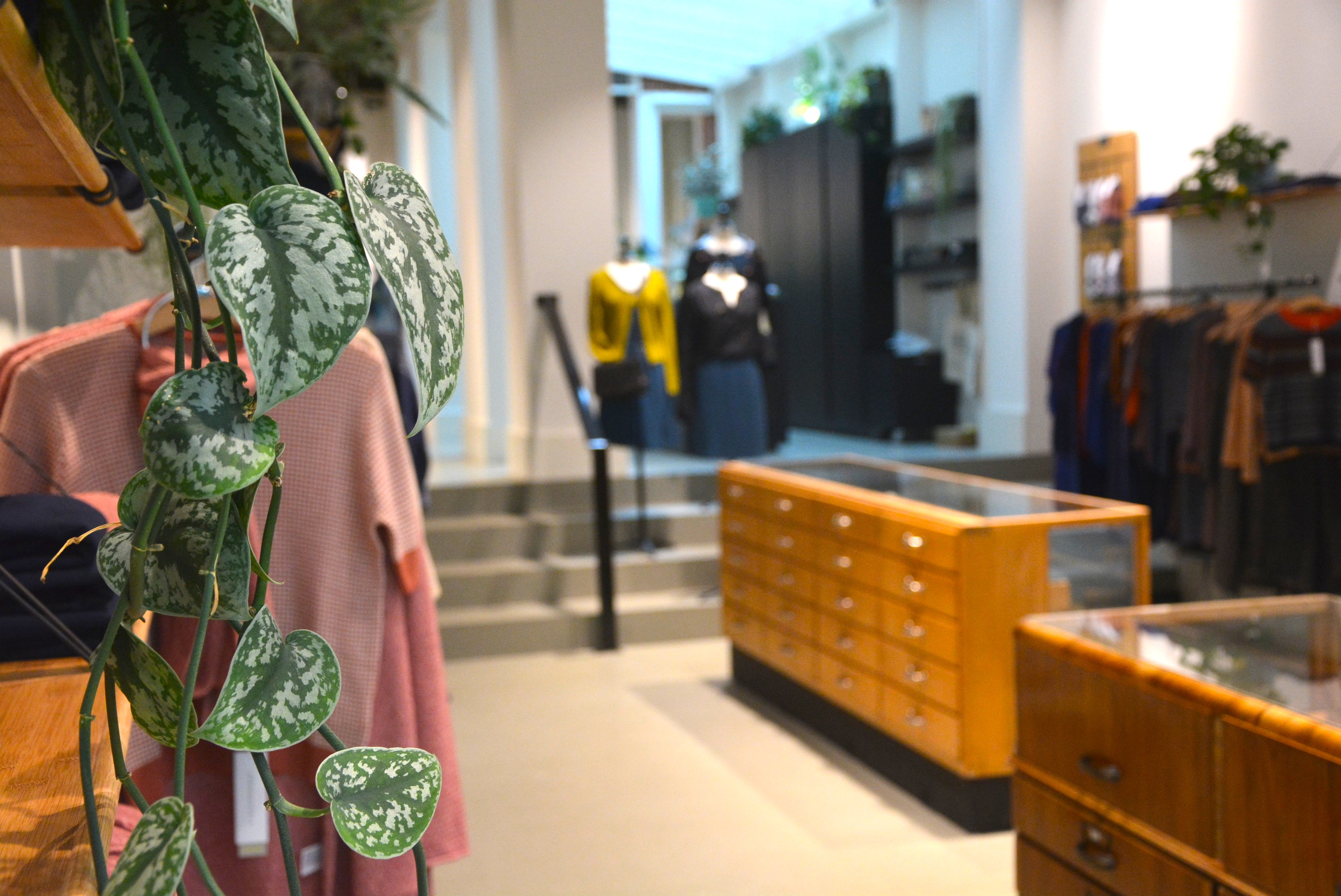 6 x duurzaam shoppen in Antwerpen – nom eat